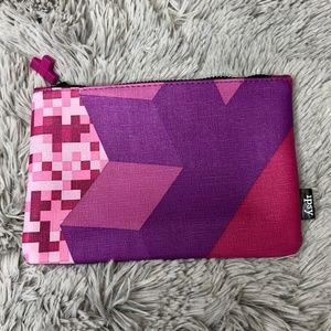 FREE w/ $40 Purchase - Ipsy Tetris Makeup Bag